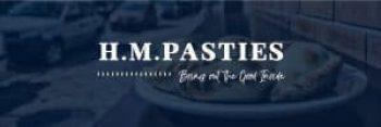 HMPasties logo